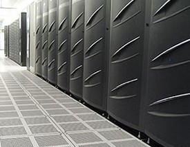 better costs in developing data center infrastructure