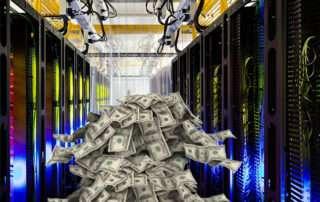 data center cost metrics
