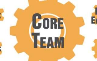data center team