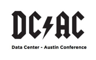 Data Center Austin Conference Logo