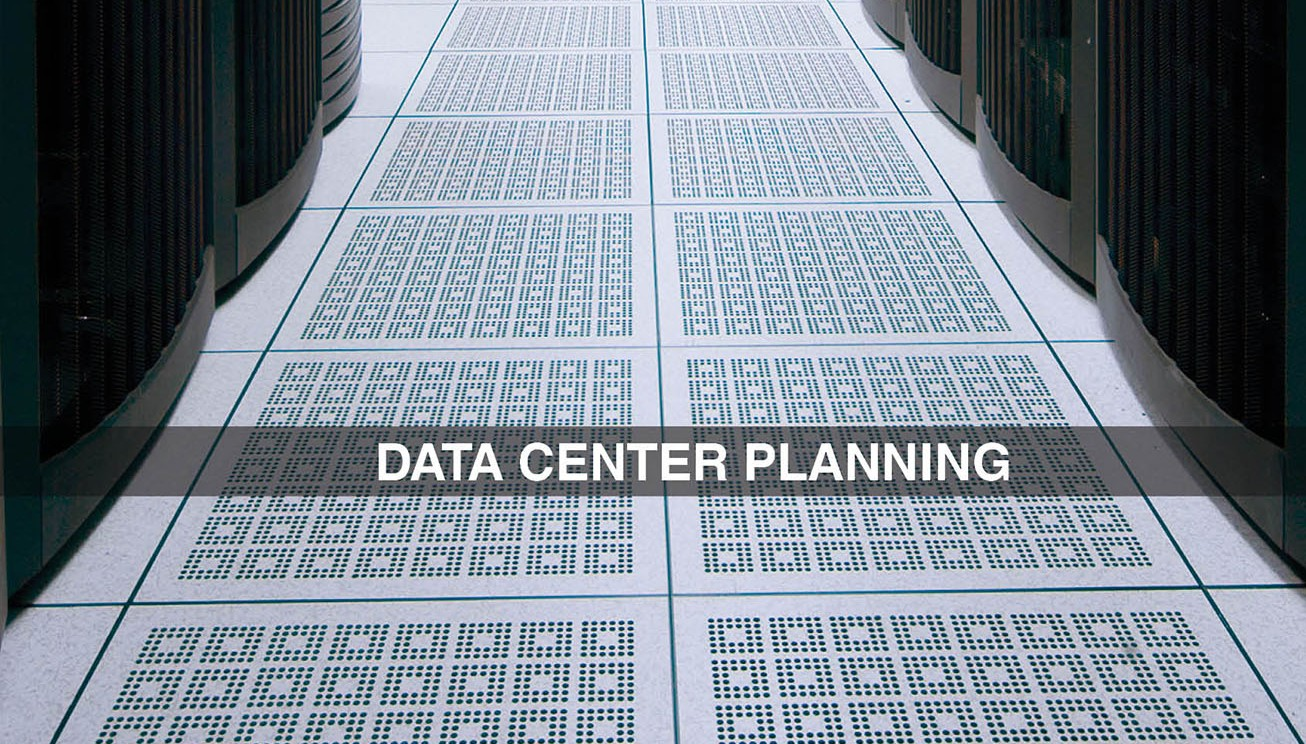 Data Center Planning : Data center planning plannet