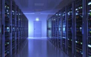 data center uptime