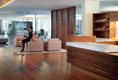 Cole Capital Office