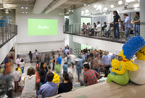 Hulu Headquarters