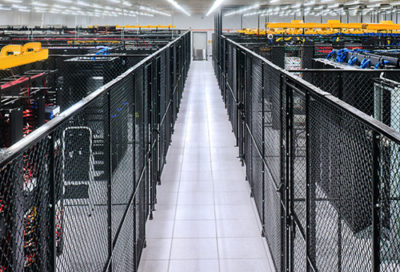 ViaWest Data Center