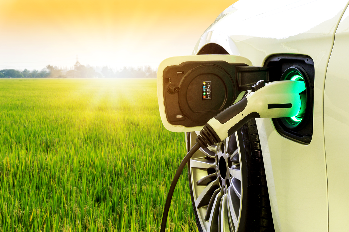 What Green Data Centers Can Learn from the EV Industry
