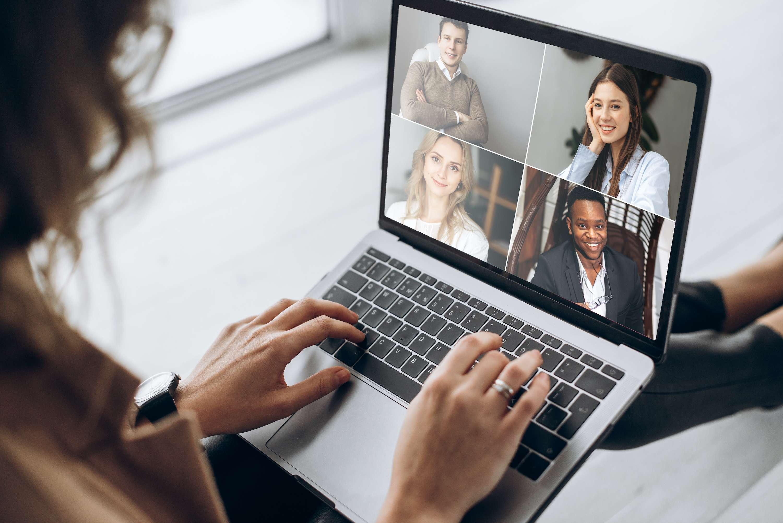 Getting Back to Work: 3 Things to Consider When Choosing a Digital Meeting Platform